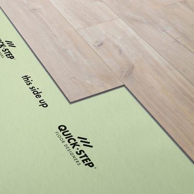 Quick Step Livyn Comfort 1.15mm Underlay for Vinyl Flooring 15m²