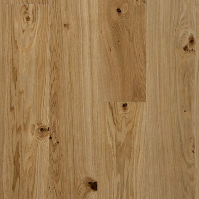 14 x 190mm Country Oak Brushed & Oiled Click Engineered Wood Flooring