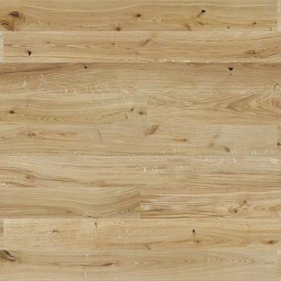 14 x 130mm Brushed & Oiled Oak 5G LOC Engineered Wood Flooring