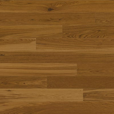 14 x 155mm Brushed Matt Lacquered Dark Oak 5G LOC Engineered Wood Flooring