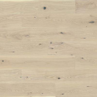 14 x 180mm Brushed Matt Lacquered Invisible Oak 5G LOC Engineered Wood Flooring