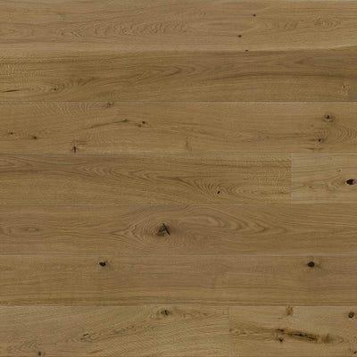 14 x 180mm Brushed Matt Lacquered Smoked Oak 5G LOC Engineered Wood Flooring
