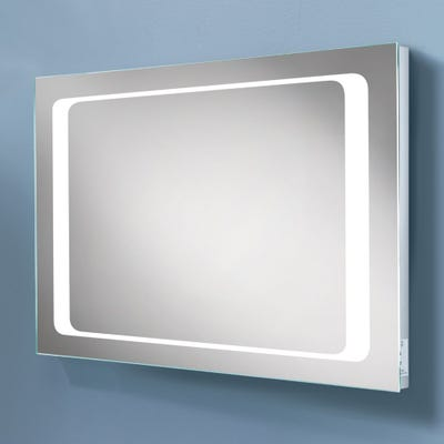 HIB Axis LED Mirror