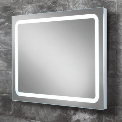 HIB Scarlet LED Mirror