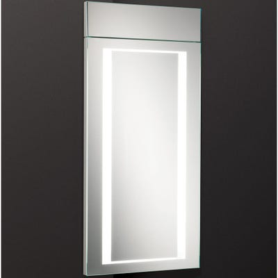 HIB Minnesota LED Mirror Cabinet