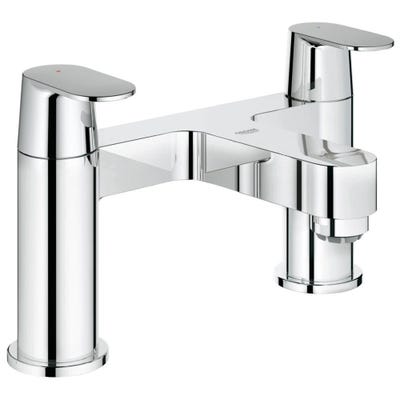 Grohe Eurosmart Bath Filler Tap Chrome