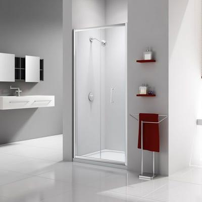 Merlyn Ionic Express 900mm Bifold Door