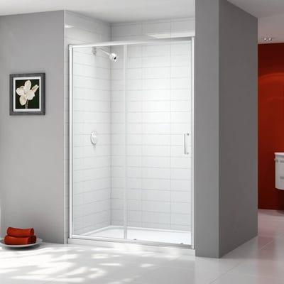 Merlyn Ionic Express 1400mm Sliding Door