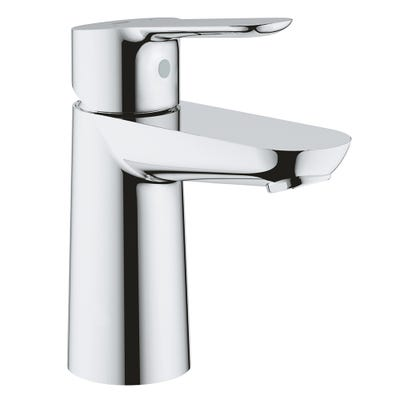 Grohe Bauedge Basin Mixer Tap Chrome