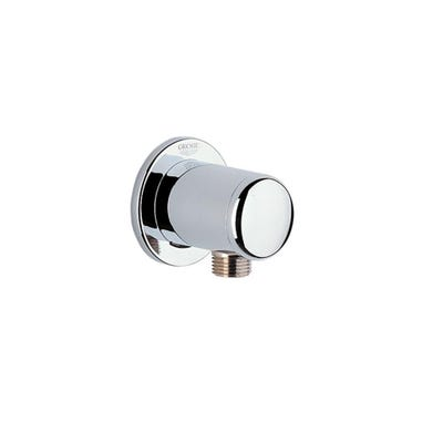 Grohe Relexa Plus Shower Outlet Elbow ½''
