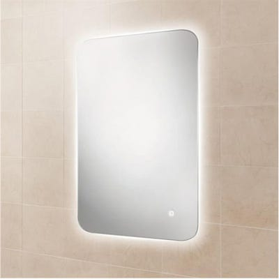 HIB Ambience 60 LED Mirror