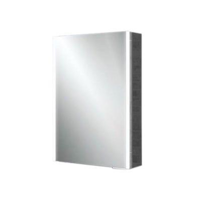 HIB Xenon 50 LED Mirror Cabinet