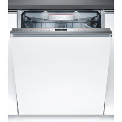 Bosch SMV68TD06G Serie 6 60cm Fully Integrated Dishwasher