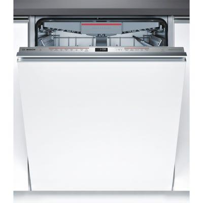 Bosch SMV68MD01G Serie 6 60cm Fully Integrated Dishwasher