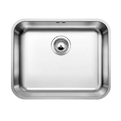 Blanco Supra 500U Undermount Sink Stainless Steel