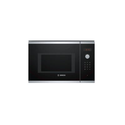 Bosch BEL553MS0B Serie 4 Built In Microwave
