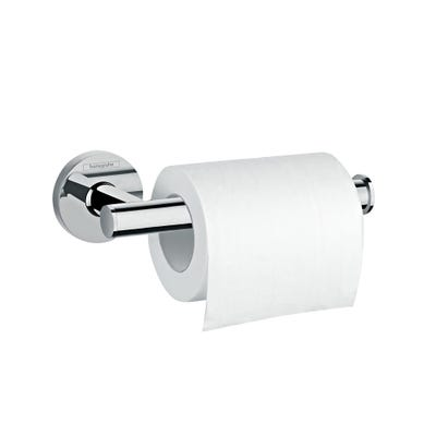 hansgrohe Logis Universal Toilet Roll Holder Chrome