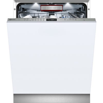 Neff S515T80D1G N70 60cm Fully Integrated Dishwasher 9.5L
