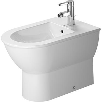 Duravit Darling New Bidet Floor Standing 365 x 400 x 570mm