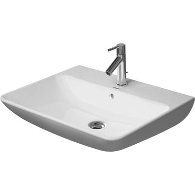 Duravit Me By Starck 650mm Basin