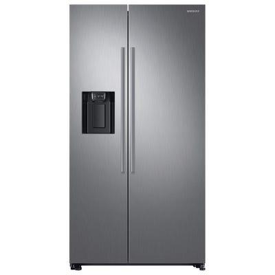 Samsung RS67N8210S/EU Free-Standing 912mm American Fridge Freezer Matt Graphite