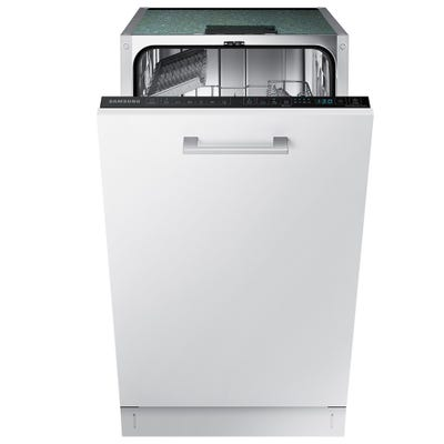Samsung DW50R4040BB/EU 45cm Fully Integrated Dishwasher