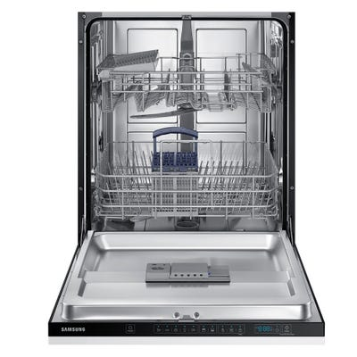 Samsung DW60M5050BB/EU 60cm Fully Integrated Dishwasher