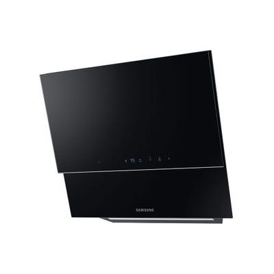 Samsung NK24N9804VB/UR 60cm Angled Wall Hood Black