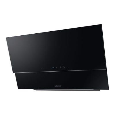 Samsung NK36N9804VB/UR 90cm Angled Wall Hood Black