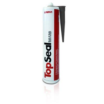 Unika Topseal White Worktop Sealant 290ml