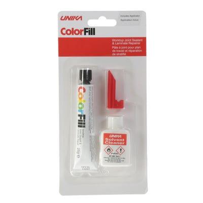 Unika Colorfill Pack 25g Diamond Black