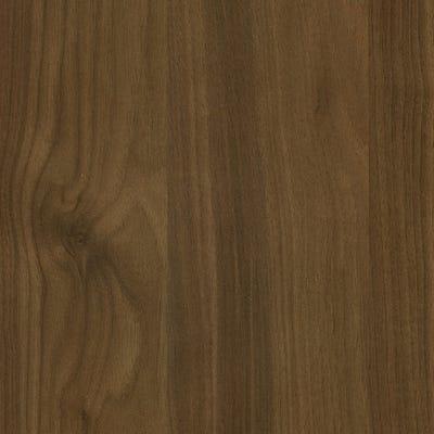 Oasis Dark Select Walnut 3000mm x 100mm x 18mm Upstand
