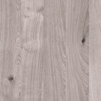 Oasis Grey Longbarr Oak 3000mm x 900mm x 38mm Square Edge Breakfast Bar