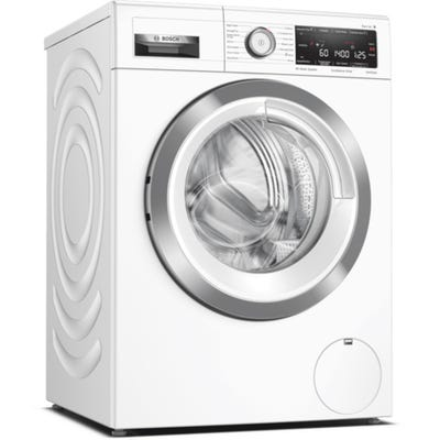 Bosch WAV28MH9GB Serie 8 Freestanding 9KG Washing Machine
