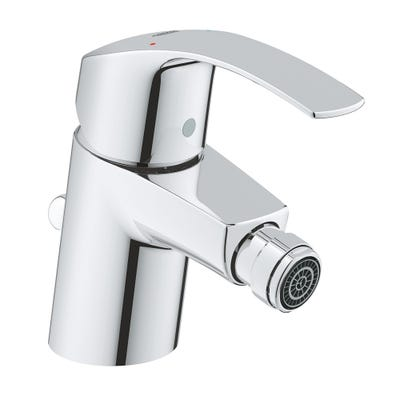 Grohe Eurosmart Bidet Mixer With Pop-Up Waste