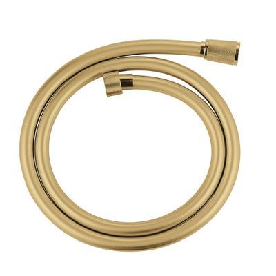 Grohe Silverflex Twistfree Shower Hose 1250mm Cool Sunrise