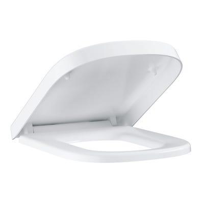 Grohe Euro Soft Close Toilet Seat