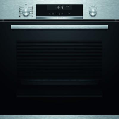 Bosch HBG5585S6B Serie 6 Single Oven