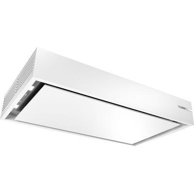 Bosch DRR16AQ20 Serie 6 105cm Plug & Play Ceiling Hood White