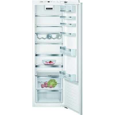 Bosch KIR81AFE0G Serie 6 Built In Single Door Fridge