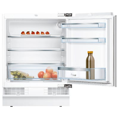 Bosch KUR15AFF0G Serie 6 Built Under Single Door Fridge