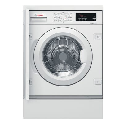 Bosch WIW28301GB Serie 6 8kg Integrated Washing Machine
