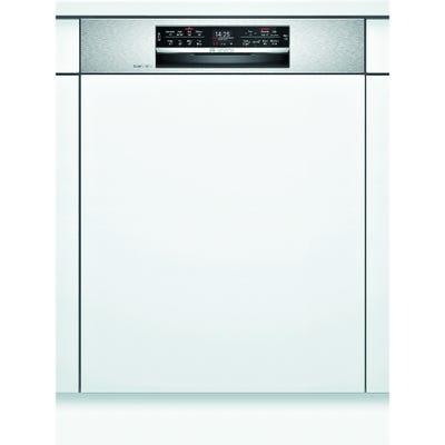 Bosch SMI68NS06G Serie 6 60cm Semi Integrated Dishwasher