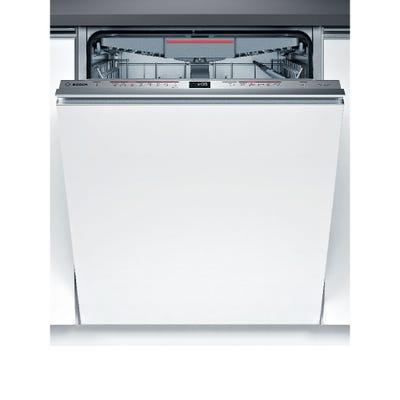 Bosch SMV68ND00G Serie 6 60cm Fully Integrated Dishwasher