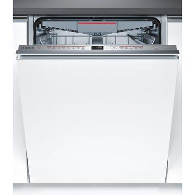 Bosch SMV68ND02G Serie 6 60cm Fully Integrated Dishwasher