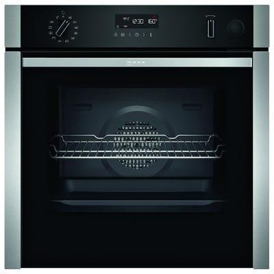 Neff B4AVH1AH0B N50 Slide & Hide Built In Single Oven
