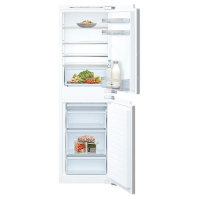 Neff KI5852FF0G N50 50/50 Low Frost Built In Fridge Freezer