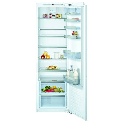 Neff KI1813FE0G N70 Built In Single Door Fridge