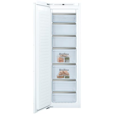 Neff GI7813EF0G N70 Built In Single Door Freezer