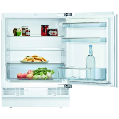 Neff K4316XFF0G N50 Built Under Single Door Fridge